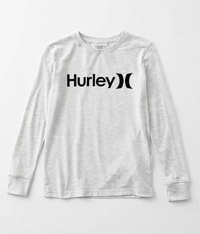 Boys - Hurley O&O T-Shirt