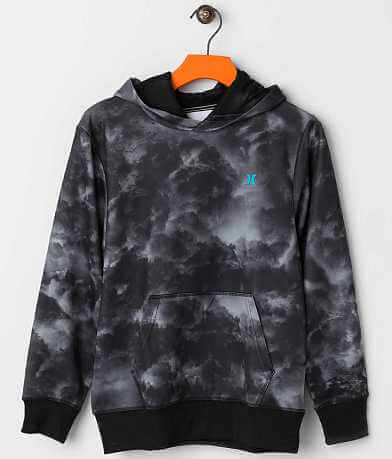 Boys - Hurley Scuba Sweatshirt