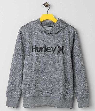 Boys - Hurley Therma-FIT Sweatshirt