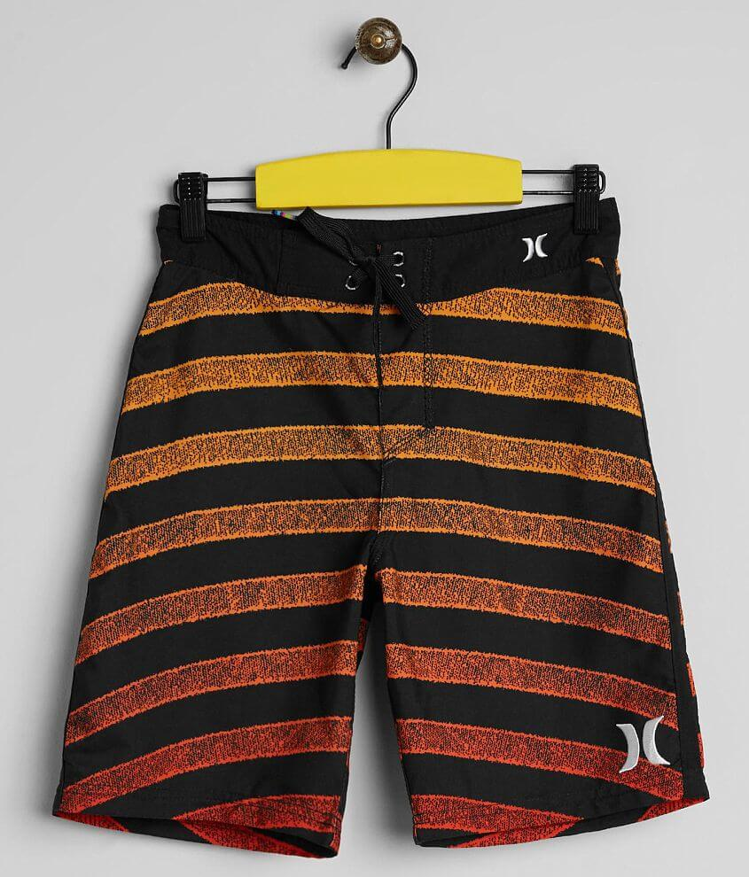 3668a018ddc52b Boys - Hurley Streamline Boardshort - Boy's Boardshorts in Laser ...