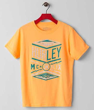 Boys - Hurley Breakers T-Shirt