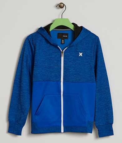 Boys - Hurley Sunrise Therma-FIT Sweatshirt
