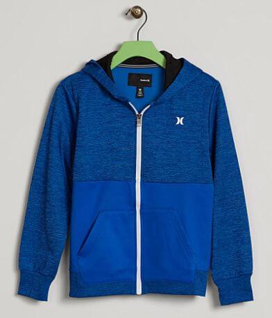 Boys - Hurley Sunrise Therma-FIT Sweatshirt