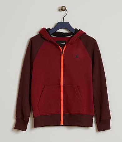 Boys - Hurley Getaway Hooded Sweatshirt