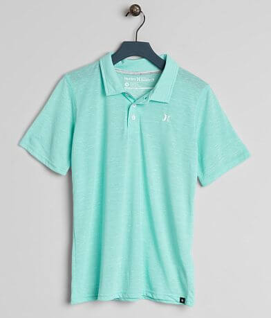 Boys - Hurley Cloud Polo