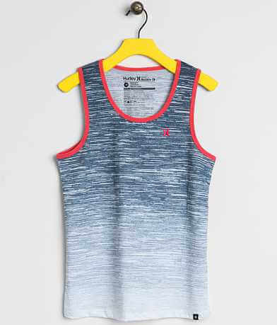 Boys - Hurley Splintered Tank Top