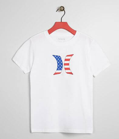Boys - Hurley Americana T-Shirt