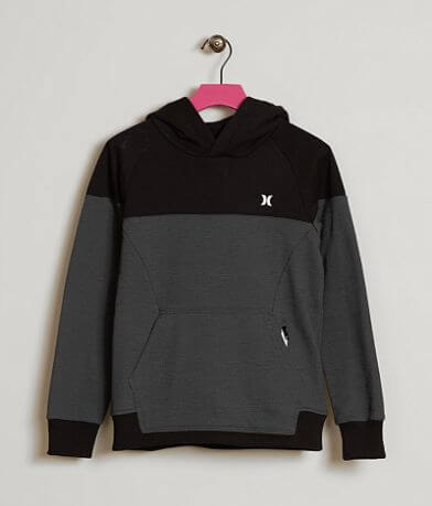 Boys - Hurley Legion Hooded Sweatshirt