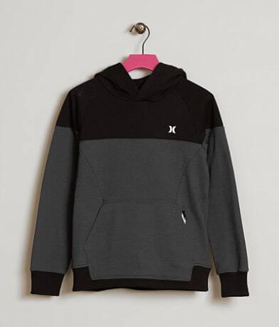 Boys - Hurley Legion Hooded Sweatshirt