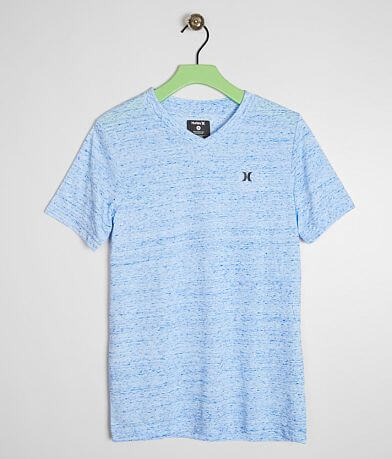Boys - Hurley Cloud Staple T-Shirt