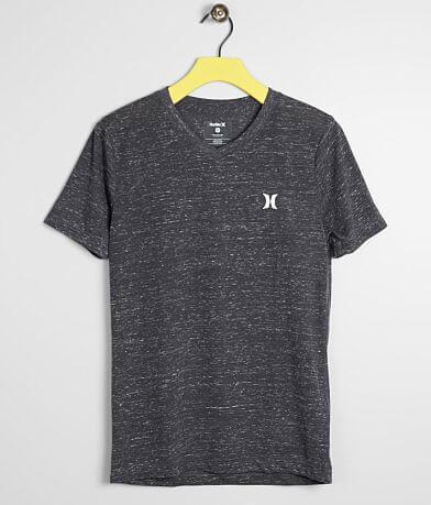 Boys - Hurley Cloud Slub T-Shirt