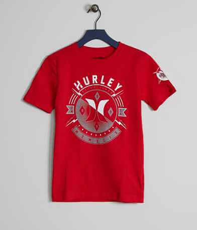 Boys - Hurley Exile T-Shirt