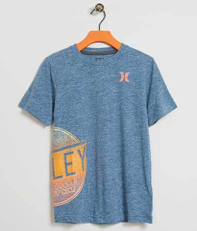 Boys - Hurley Logo Wrap T-Shirt