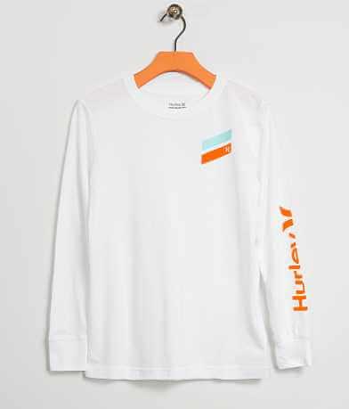 Boys - Hurley Icon Slash T-Shirt
