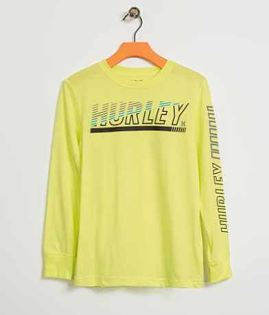 Boys - Hurley Launch T-Shirt