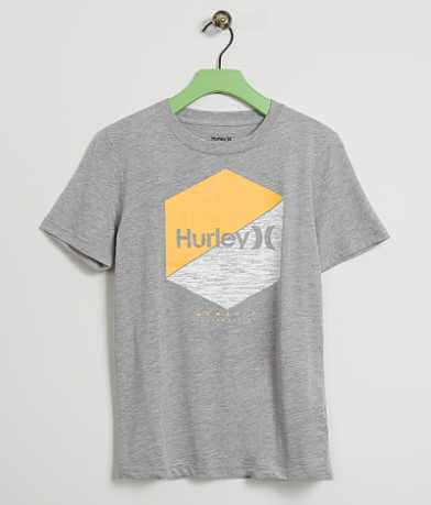 Boys - Hurley Two Times T-Shirt