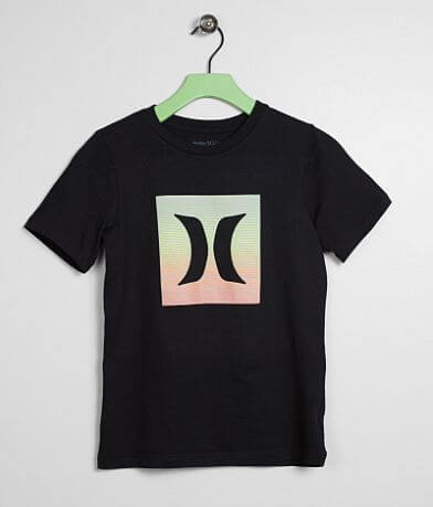 Boys - Hurley Ombre T-Shirt