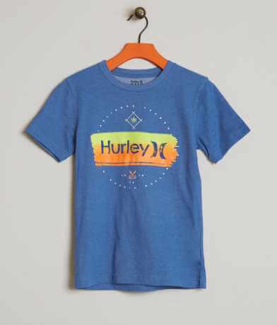 Boys - Hurley Never Dri-FIT T-Shirt