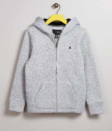 Boys - Hurley Knit Sweatshirt