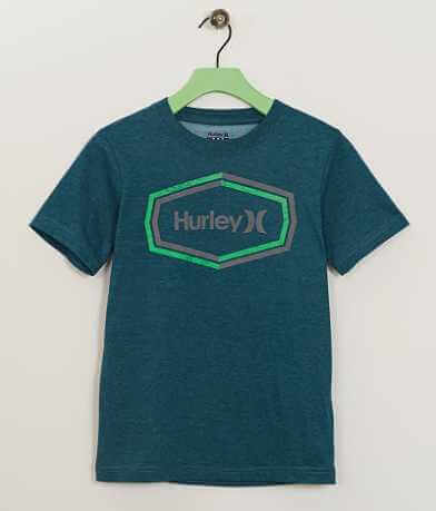 Boys - Hurley Shine Dri-FIT T-Shirt