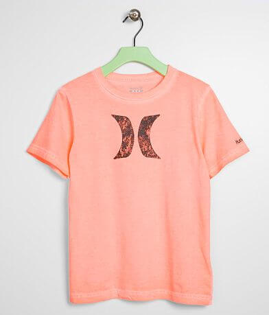 Boys - Hurley Washed Up T-Shirt