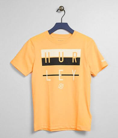 Boys - Hurley Killing It T-Shirt