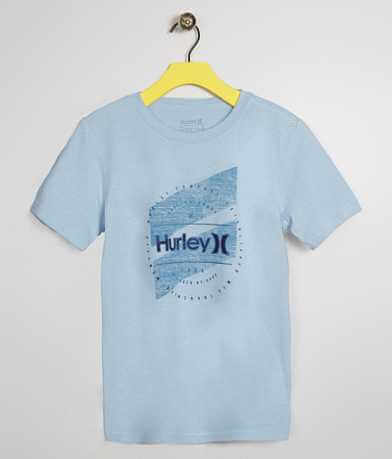 Boys - Hurley The Slashing T-Shirt