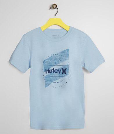 Boys - Hurley The Slashing T-Shirt