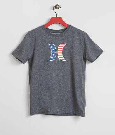 Boys - Hurley Americana Dri-FIT T-Shirt