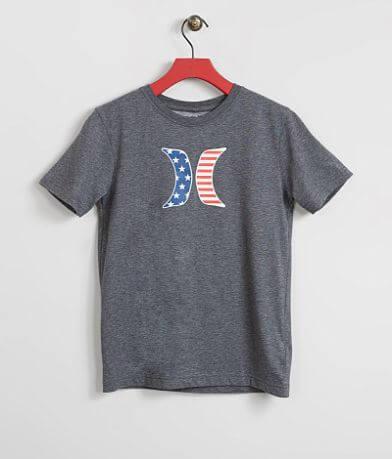 Boys - Hurley Americana Dri-FIT T-Shirt
