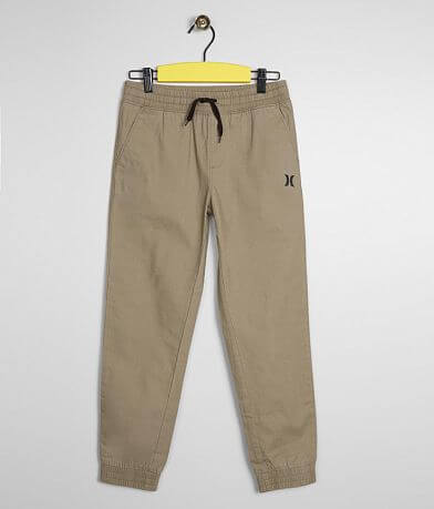 Boys - Hurley Salt Water Jogger Pant