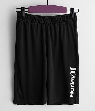 Boys - Hurley Mesh Dri-FIT Stretch Short