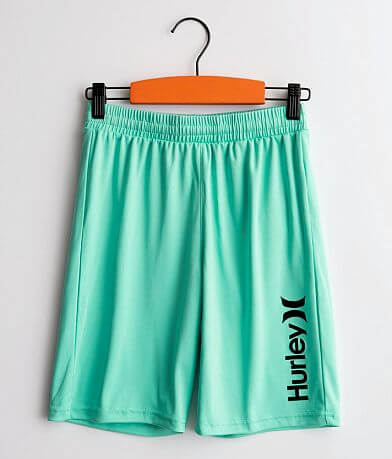 Boys - Hurley Logo Dri-FIT Short