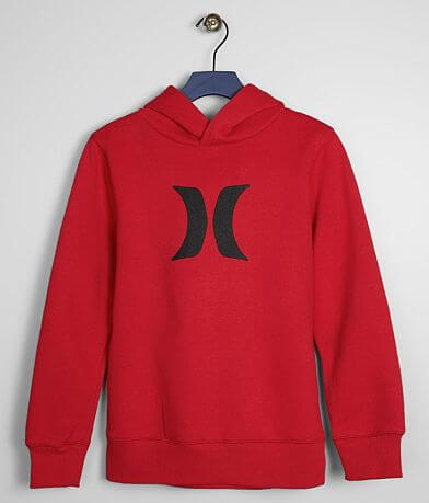 Boys - Hurley Icon Hooded Sweatshirt