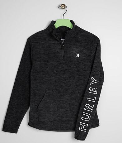 Boys - Hurley Polar Protect Fleece Jacket