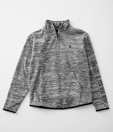 Boys - Hurley Polar Protect Fleece Pullover