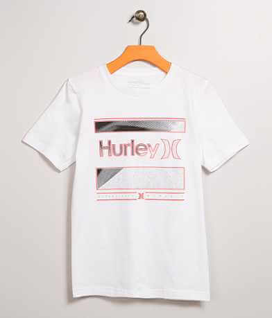 Boys - Hurley Nite Strike T-Shirt