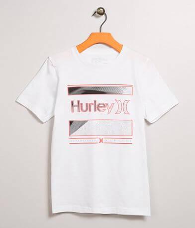 Boys - Hurley Nite Strike T-Shirt