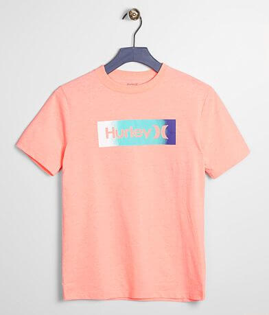 Boys - Hurley One & Only T-Shirt