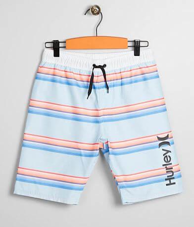 Boys - Hurley Serape Boardshort