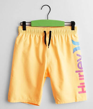 Boys - Hurley One & Only Stretch Boardshort