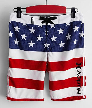 Boys - Hurley Patriot Boardshort