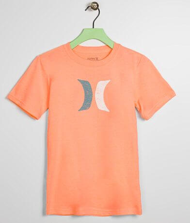 Boys - Hurley Icon T-Shirt