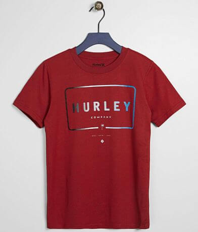 Boys - Hurley Mixed Up T-Shirt