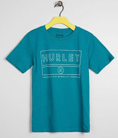 Boys - Hurley Rigid T-Shirt