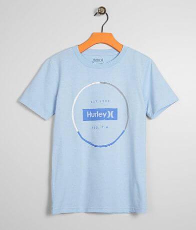 Boys - Hurley Tricircle T-Shirt