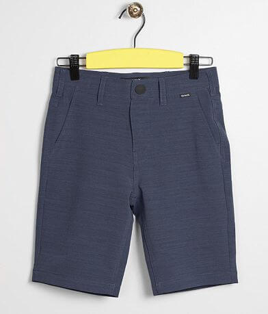 Boys - Hurley Cutback Dri-FIT Stretch Walkshort