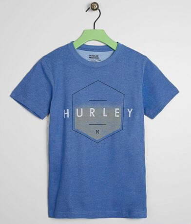 Boys - Hurley Upgrade Dri-FIT T-Shirt