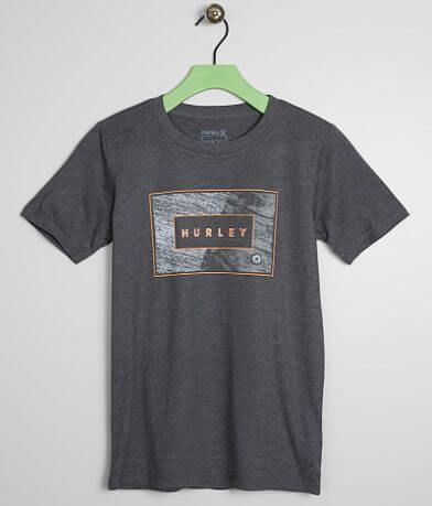 Boys - Hurley Intersect T-Shirt
