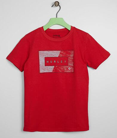 Boys - Hurley Intersect T-Shirt